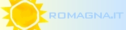 Home Page www.romagna.it